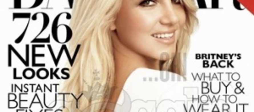 Britney Spears: I'm pretty normal