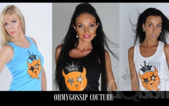 "EXCLUSIVE! The new ""Ohmygossip Couture"" models – WHO's WHO"