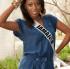 Miss Universe 2011: Photoshoot at Hilton São Paulo Morumbi vol4