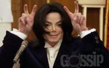 Michael Jackson drank intravenous drugs