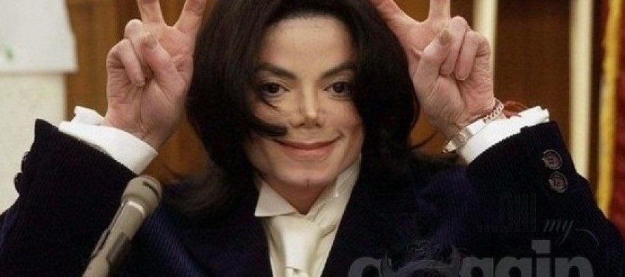 Michael Jackson drank intravenous drugs