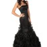 Miss Universe 2011 contestants wearing evening gown VOL2