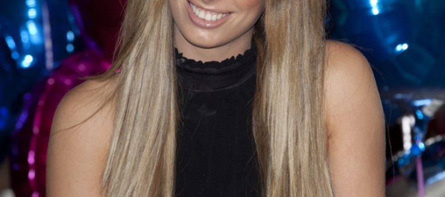 Stacey Solomon: No more reality shows