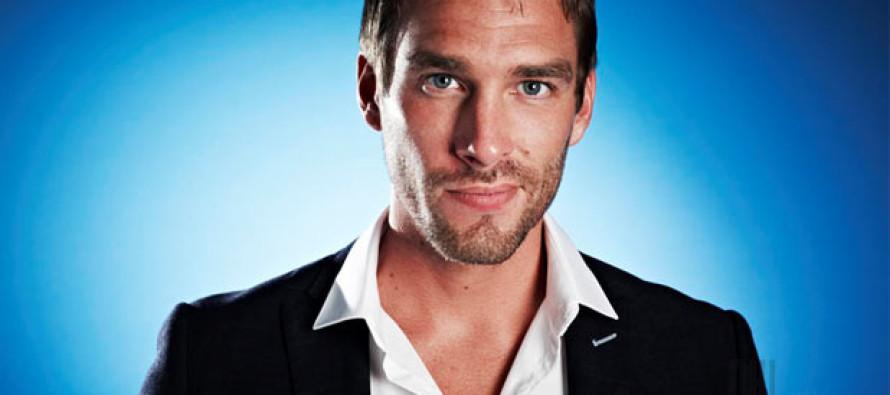 Big Brother 2011: Aaron Allard-Morgan (Profile)