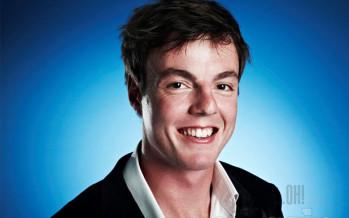 Big Brother 2011: Harry Blake (Profile)