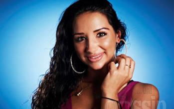 Big Brother 2011: Tashie Jackson (Profile)