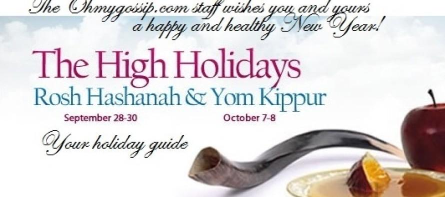 Rosh Hashanah 5771 / 5772