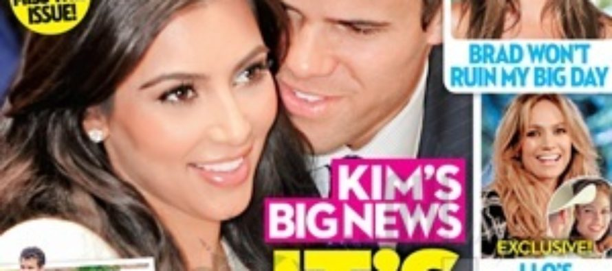 Kim Kardashian has missed a period — might be pregnant