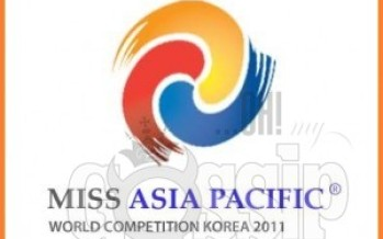 Miss Asia Pacific World 2011 contestants + event calendar