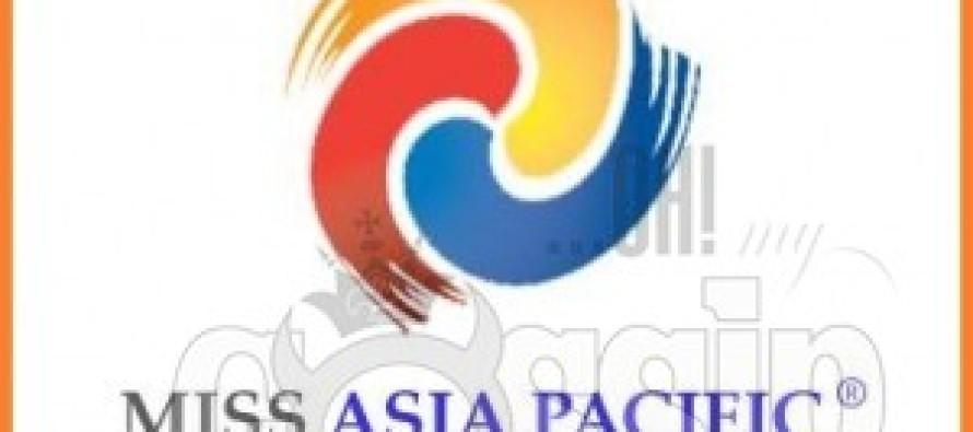 Miss Asia Pacific World 2011 contestants + event calendar
