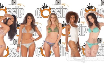 Check out the photographers' favourites at Miss Universe 2011 beauty contest – who's on top and who comes next in the sequence of girls from each country most often photgraphed