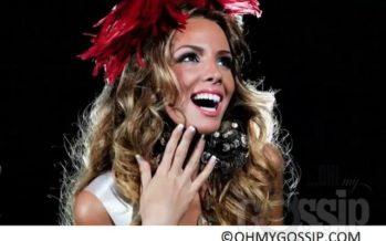 Miss Universe 2011: Strike a pose