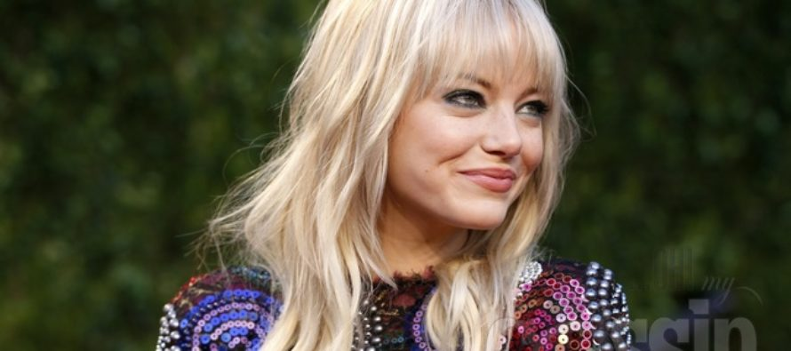 Emma Stone: Hollywood is getting conservative