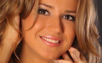 Miss Earth Crimea 2011 Nina Astrakhantseva: If you want something all universe will help you