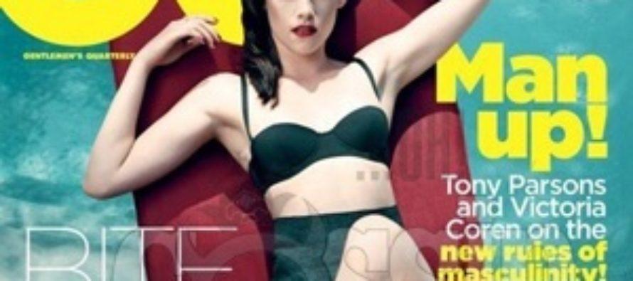 Kristen Stewart: I feel like a woman