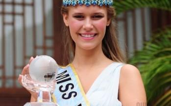 Miss World 2011 @ Earls Court Exhibition Centre