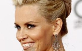 Jenny McCarthy has signed up for online dating