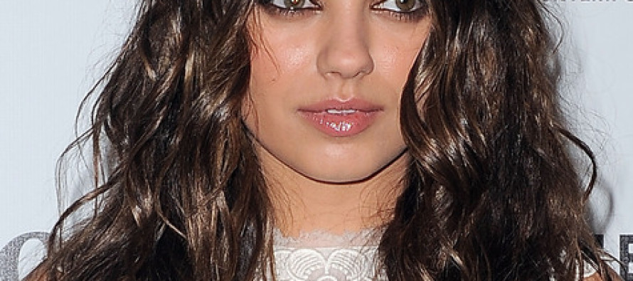 Mila Kunis doesn't care about sexiest woman polls