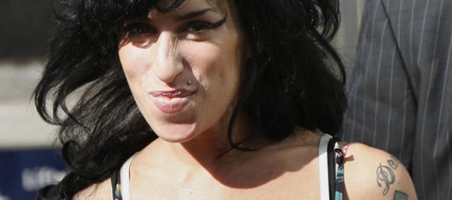 Amy Winehouse's dad Mitch Winehouse: Her new album was hard to hear