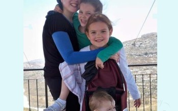 Meet Chana Deutsch – Mom of the Week