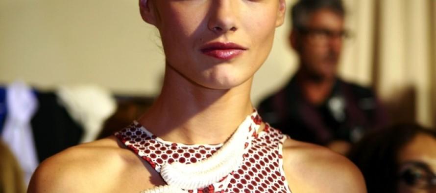 Top 50 Models list: #7 Karmen Pedaru