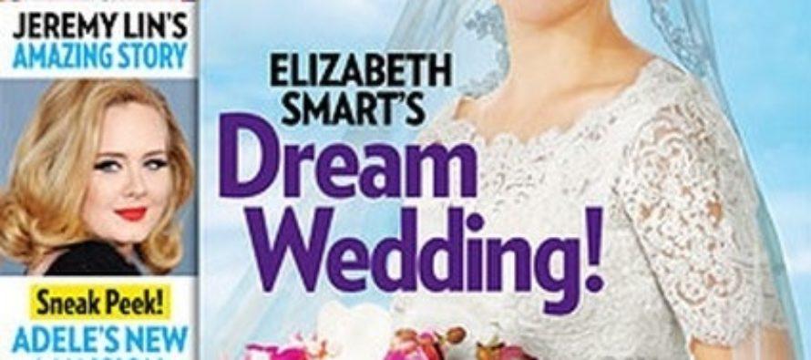 Elizabeth Smart's dream wedding