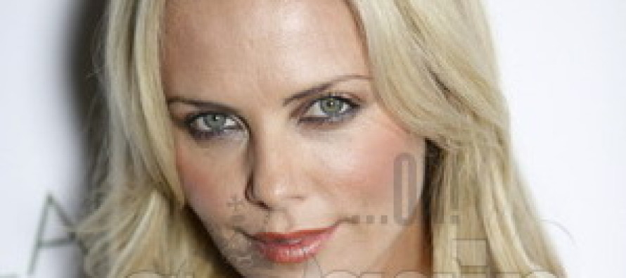 Charlize Theron: Fame is a freak show