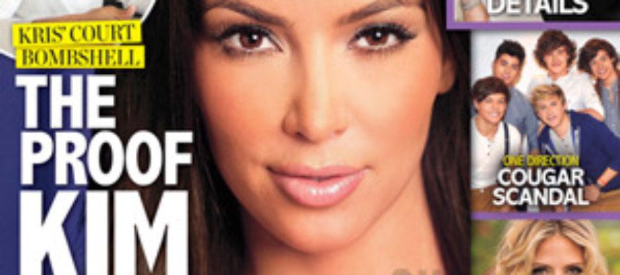 Kim Kardashian to be subpoenaed by Kris Humphries