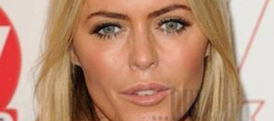 Patsy Kensit: I'll return to soaps once sons have left home