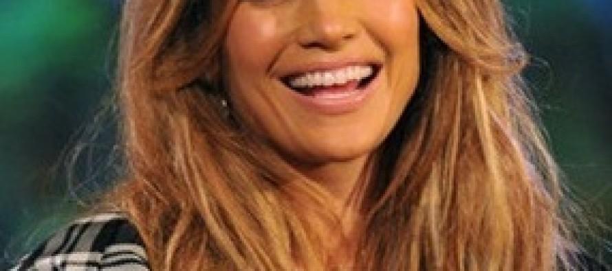 Jennifer Lopez wants to marry toy boy Casper Smart
