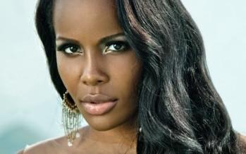 Miss Universe Angola 2012 Marcelina Vahekeni