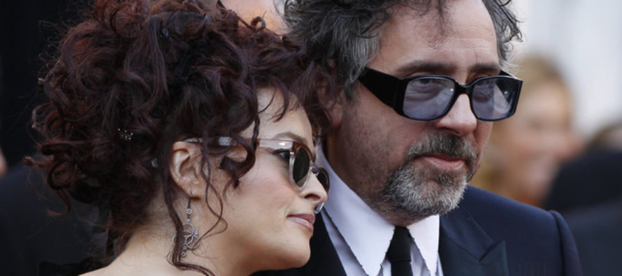 Tim Burton: All families are twisted