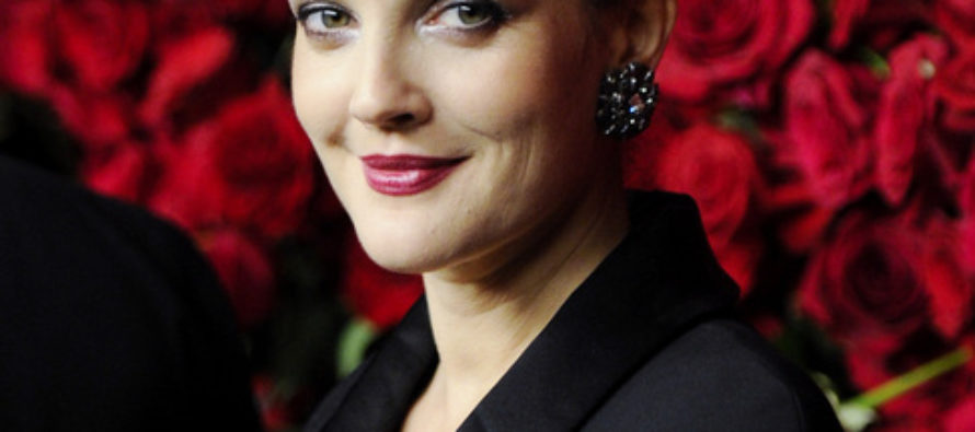 Drew Barrymore to wed late May