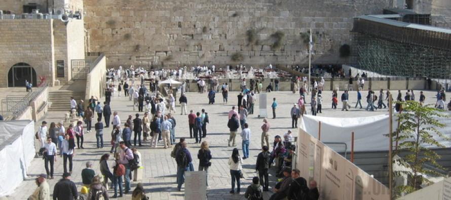 ISRAEL: List of synagogues in Israel