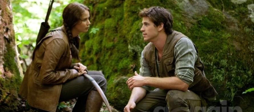 Hunger Games Liam Hemsworth sad over departure of Gary Ross