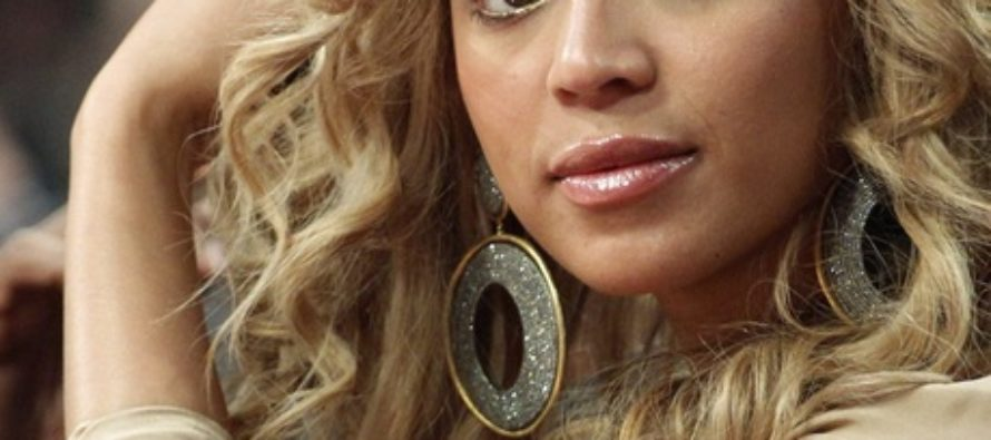 Beyonce keen to relaunch acting career