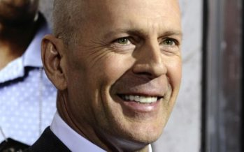 Bruce Willis angry with his daughters