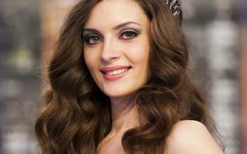 Miss Universe Croatia 2012 Elizabeta Burg