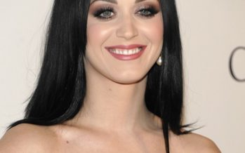 Katy Perry's Miami vacation with singer John Mayer