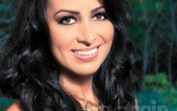 Miss Universe Costa Rica 2012 Nazareth Cascante