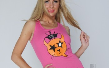 "Ohmygossip Couture ""Classic"" Color: Pink"