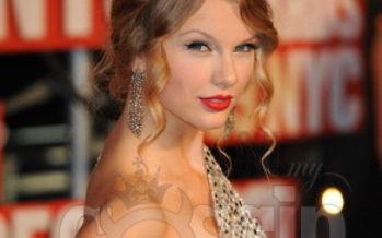 Taylor Swift dating Patrick Schwarzenegger?