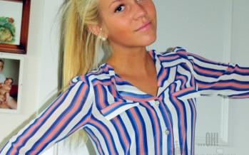 Norske blogger Anna Edwin: Hva har du i veska di?