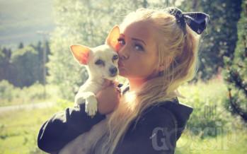 Norske blogger Sophie Elise: Jeg har opplevd flere ganger å bli brukt på grunn av bloggen