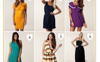 Ohmygossip Norway prisen spill: Vinn kjole fra Nelly.no!