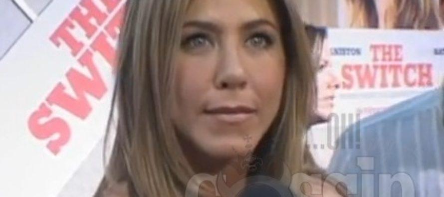 Jennifer Aniston: How she's preparing for wedding