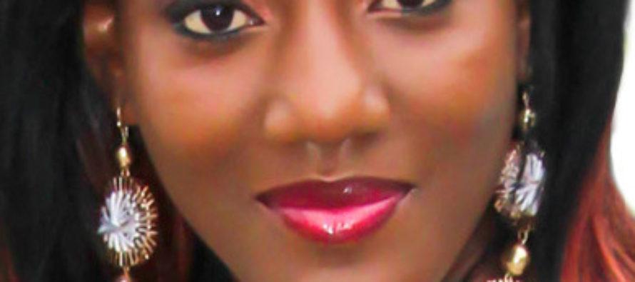 Miss Earth Trinidad & Tobago 2012 Amryl Nurse: Knowledge is power