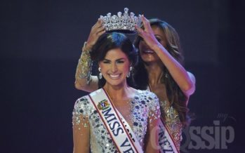 Miss Universe Venezuela 2012 Irene Sofía Esser Quintero