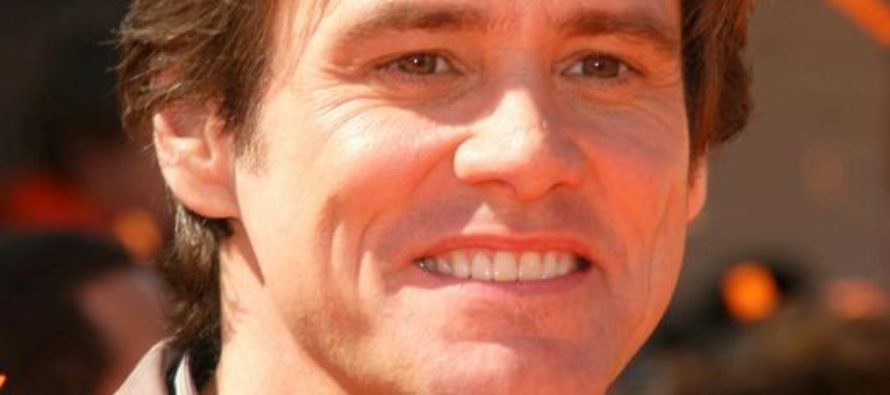 Jim Carrey dating 26-year-old make-up artist