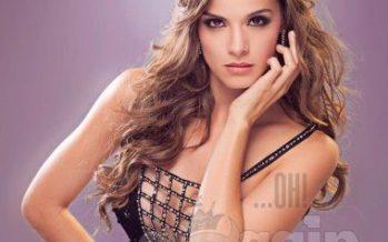 Miss Universe Guatemala 2012 Laura Godoy